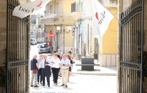 Torre Santa Susanna: CIA pronta per terreni confiscati e iniziative anti-Xylella