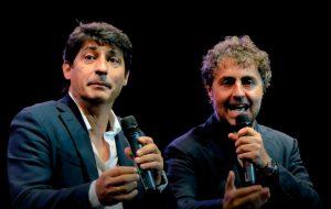 50 anni AIL a Brindisi: Venerdì 14 Toti e Tata al Nuovo Teatro Verdi
