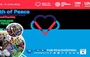 Domani a Brindisi si celebrano la Giornata internazionale dei Peacekeeper ONU e la Giornata Mondiale dell'Ambiente