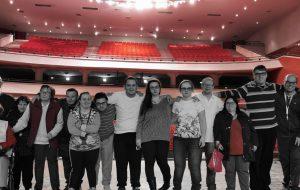 """AIPD: domenica 16 il musical """"Ama e cambia il mondo"""" al Nuovo Teatro Verdi"""
