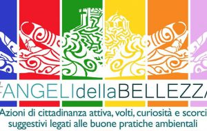 """Al via """"Volontari della Bellezza"""" la nuova iniziativa di cittadinanza attiva dei giovani cegliesi"""