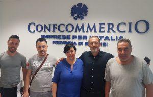 ConfCommercio: nominato il nuovo gruppo dirigente dei Panificatori della Provincia di Brindisi