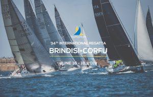 Più di 100 imbarcazioni già iscritte alla Brindisi-Corfù. Il programma di domani