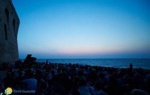Il 14 Luglio torna il concerto all'alba di Torre Guaceto