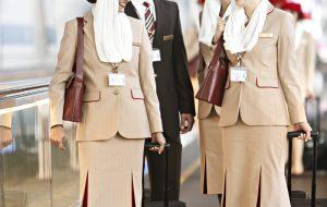 Emirates cerca personale di bordo: appuntamento a Brindisi domenica 8 settembre