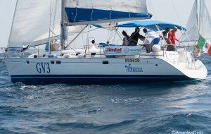 Gv3 partecipa alla regata Barcolana di Trieste con i ragazzi del Villaggio SOS di Ostuni