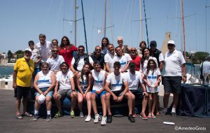 Conoscersi in regata: le settima edizione si chiude con 227 ragazzi a bordo