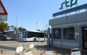 Il primo autobus ibrido in Puglia è della STP Brindisi