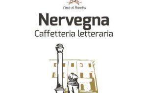 Venerdì 7 la Caffetteria Letteraria Nervegna festeggia il suo primo anno di attività