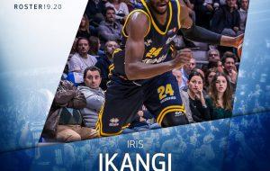 Secondo colpo della New Basket: ingaggiata l'ala italiana Iris Ikangi