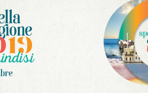La Bella Stagione 2019: Domani si presenta il cartellone estivo del Comune di Brindisi