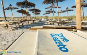 Al via i servizi estivi: aprono lido e parcheggio di Torre Guaceto
