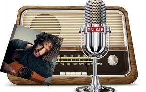 """Racconti dalla Radio: """"Da che mondo è mondo"""" il nuovo disco di Maggiore. Di Marco Greco"""