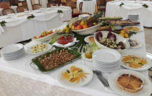 """Grande interesse per il """"Saggio di Cucina Rinascimentale"""" dell'Alberghiero Pertini di Brindisi"""