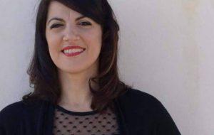 Domenica 30 Sara Bevilacqua alla Caffetteria letteraria di Palazzo Nervegna