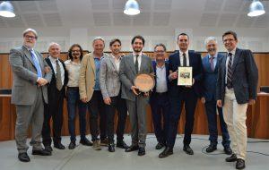 """Svolta la V edizione di """"Scacco d'Atto"""", il Torneo di Retorica Forense"""