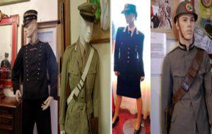 I Carabinieri celebrano il 205° anniversario: a Brindisi una passeggiata nella storia attraverso le uniformi d'epoca