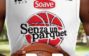 """""""VS3 senza un parquet""""inaugura in Villa Comunale il primo campo di streetbasket"""