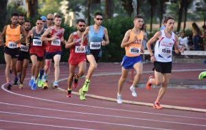 """Record di iscritti alla """"5000 m del Brento – Avis in pista"""""""