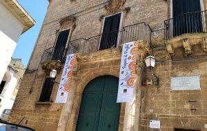 Sapori di Puglia: lunedi 15 premiazione e mostra a Palazzo Martini di Oria