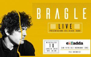 Mercoledì 10 Braglei Live al Laboratorio Urbano ExFadda