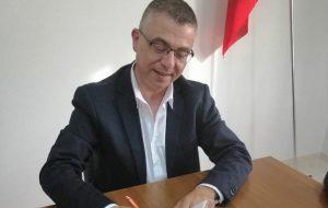 Cosimo Damiano Carlucci alla guida della Federazione Nazionale Giovani Imprenditori