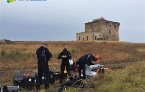 Dalla Germania a Torre Guaceto per l'archeo-ricerca sul Disco di Nebra