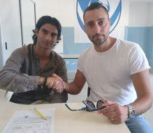 Il Brindisi FC riconferma capitan Dino Marino