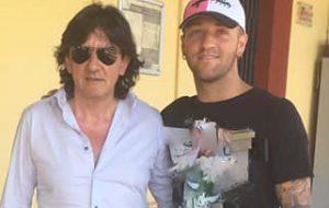 Il Brindisi FC acquista Masocco e Galiano e conferma Merito