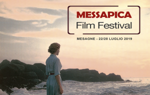 """Al via il """"Messapica Film Festival"""". appuntamento a Mesagne dal 22 al 28 luglio"""