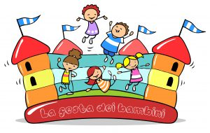 """Rinviata per maltempo la """"Festa dei Bambini"""""""