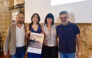 Presentato il MEFF (MEssapia Film Festival) che si terrà dal 22 al 28 luglio a Mesagne