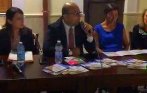 """Presentato il cartellone estivo """"RestiAmo a Villa Castelli"""": tra gli eventi Albano, CiccioRiccio in tour e la Sagra del Polpo"""