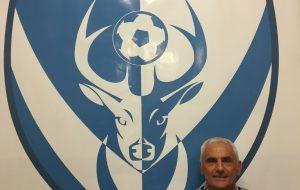 Brindisi FC: Piscopiello sarà l'allenatore della Juniores Nazionale