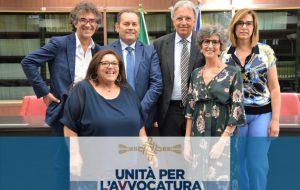 Ordine degli Avvocati: presentata la candidatura di Claudio Consales