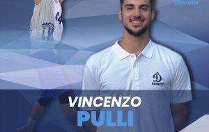 Un giovane pivot per la Dinamo Brindisi: è Vincenzo Pulli
