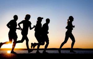 Qualche consiglio sull'attività fisica estiva. Di Rocco Palmisano