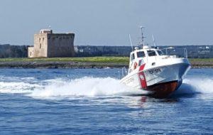 Pesca di frodo a Torre Guaceto: interviene la Capitaneria di Porto