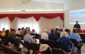 Contratto istituzionale di Sviluppo: il Comune di Brindisi incontra parti sociali e sindacati