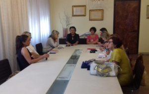 La commissione Pari opportunità incontra la Cgil