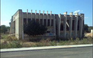 Un Centro sociale polivalente per diversamente abili nell'ex scuola Carlucci