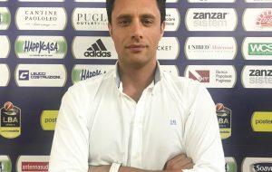 Happy Casa Brindisi: anche il direttore commerciale Andrea Fanigliulo estende il contratto fino al 2024