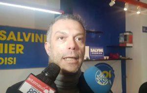 E' guerra nella Lega pugliese: Taurino scarica Caroppo e lancia Casanova a candidato presidente