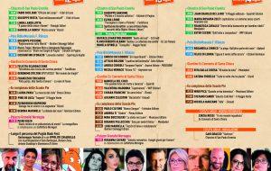 Tutto pronto per il Puglia Book Fest: ecco il programma