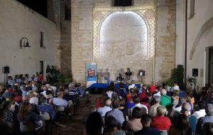 Bilancio più che positivo per la prima edizione del Puglia Book Fest