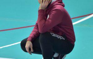 Mesagne Volley: si riparte da coach Simone Giunta