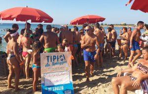 """Anche cinque lidi brindisini hanno partecipato a """"tipici da spiaggia"""""""