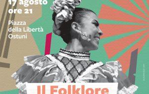 "Tutto pronto per ""Alìa, Ostuni International Folk Fest"""