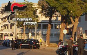 Controlli dei Carabinieri a Mesagne e Latiano: sequestri e denunce
