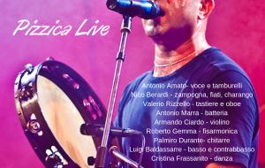 Antonio Amato Ensemble in concerto a San Michele Salentino
